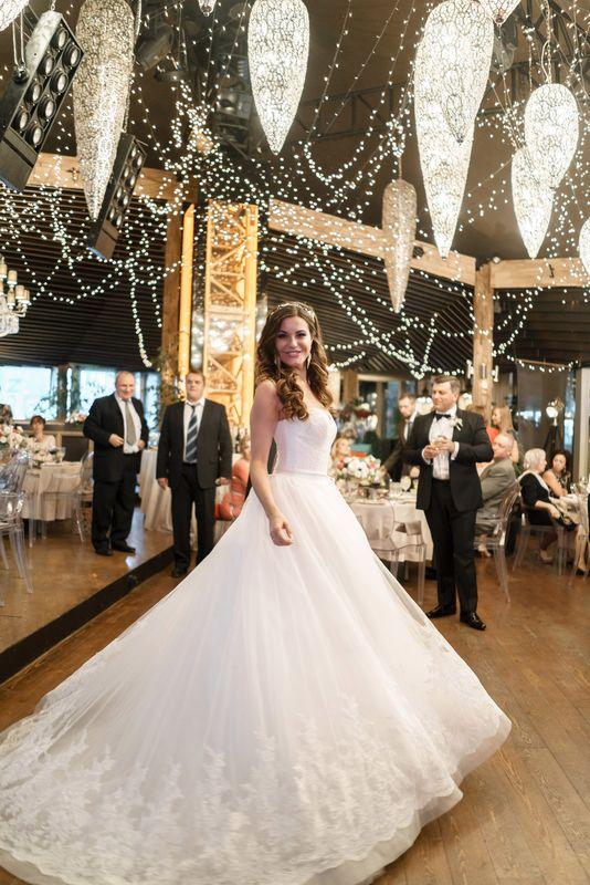 MILEVSKY EVENT свадебное агентство