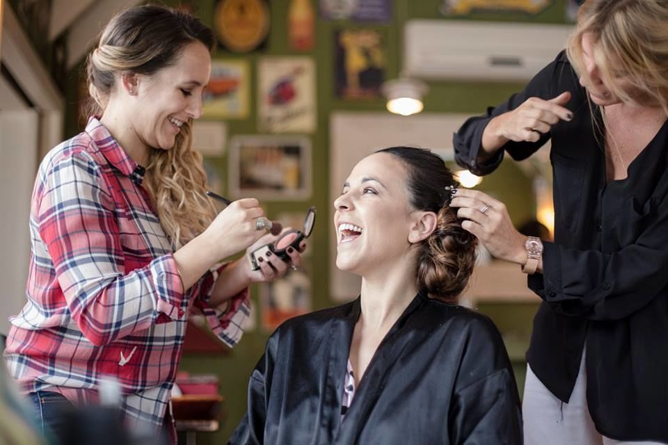 Sofi Puiggari Make Up