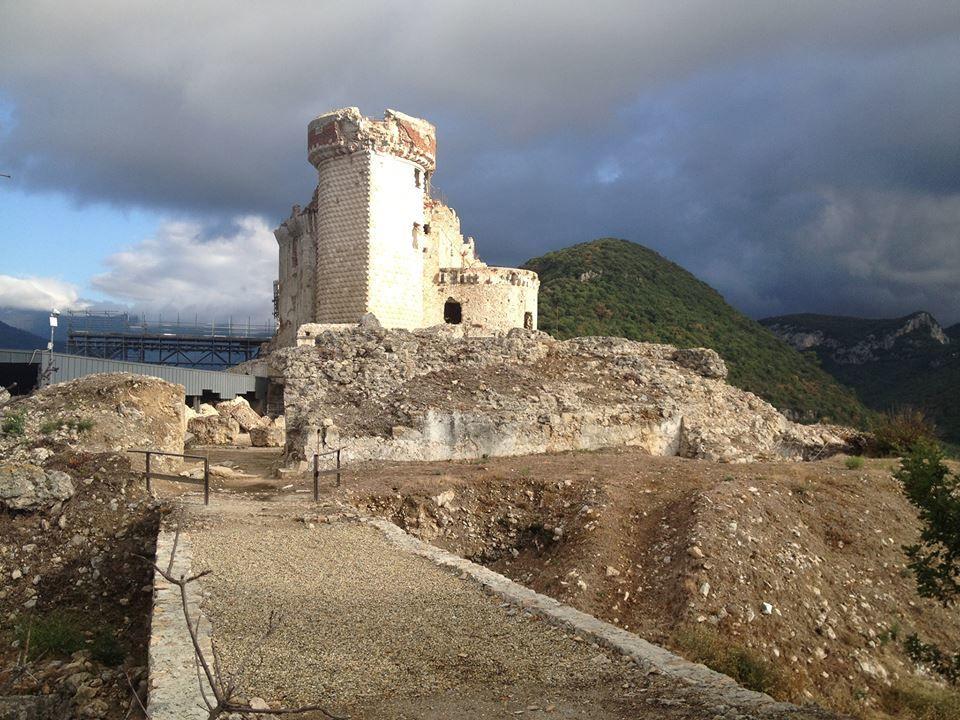 Osteria del Castel Gavone