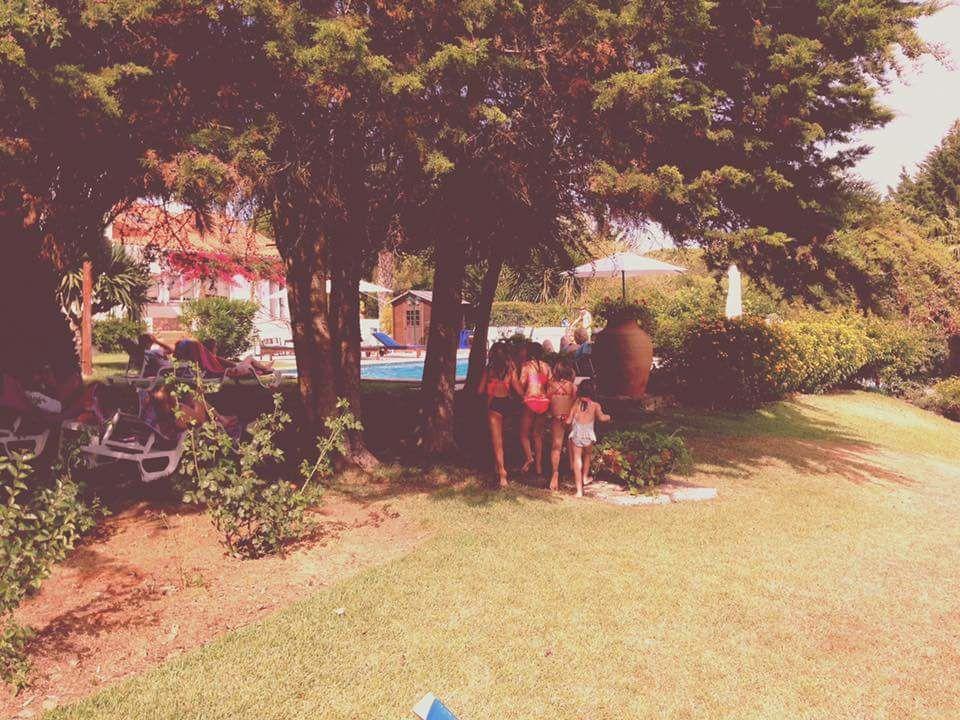 Quinta Verde Sintra - Casa de Campo