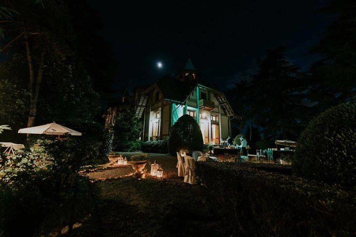 Villa Crocioni