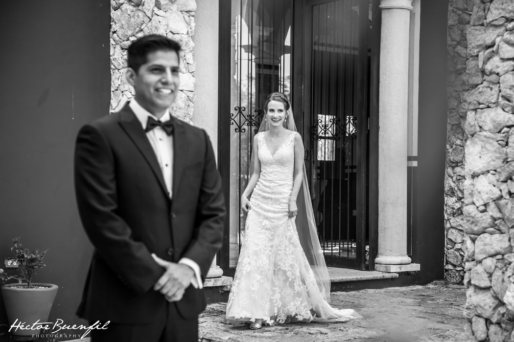 Laura Barrera Weddings