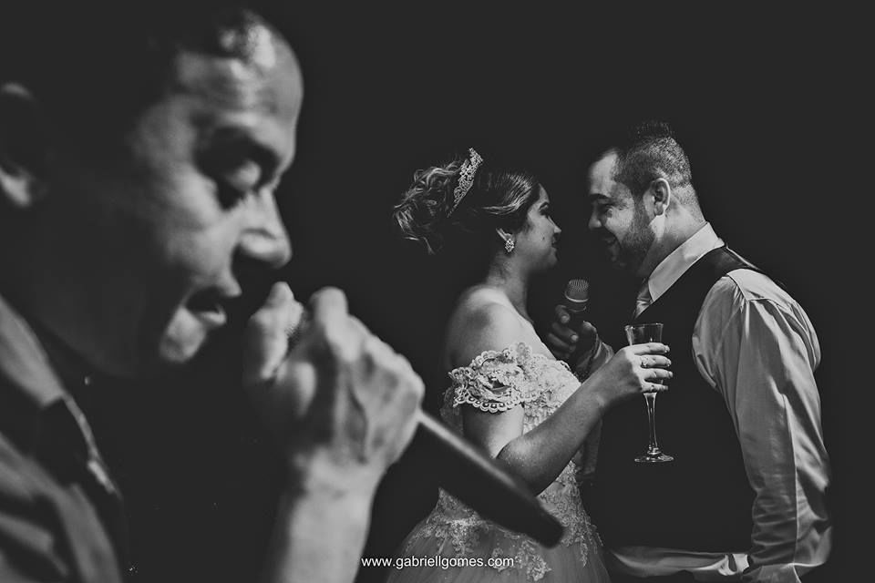 Gabriell Gomes Fotografias & Filmes