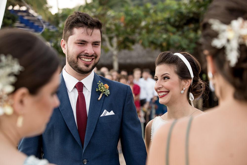 O casal que é todo amor: Bruna e Gui