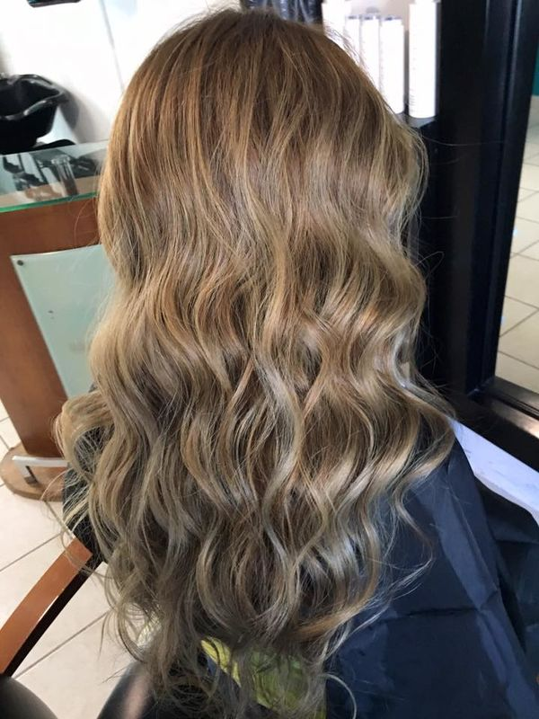 VR hair & beauty