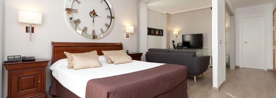 Hotel Villa Madrid