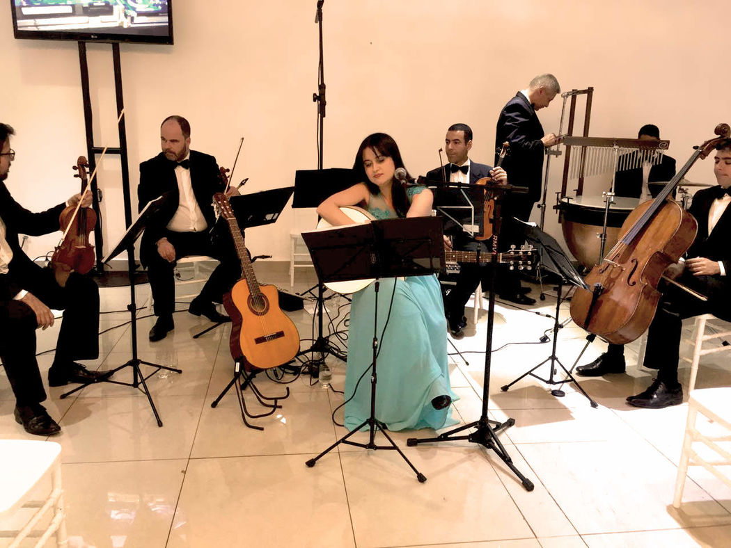 Grupo Bel Canto - Orquestra e Coral