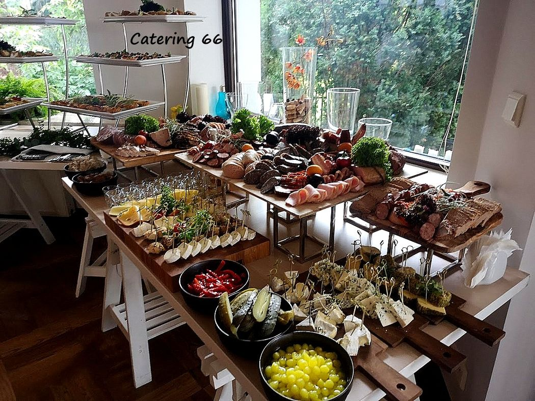 Catering 66