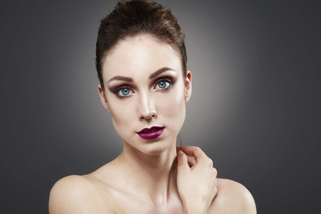 Lilia Make-Up