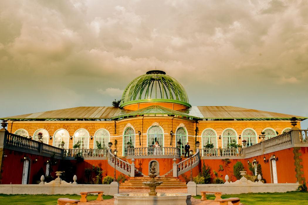 Ecoparque Villa Giardini