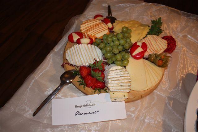 Beispiel: Gastronomie, Foto: Alte Pulverfabrik.