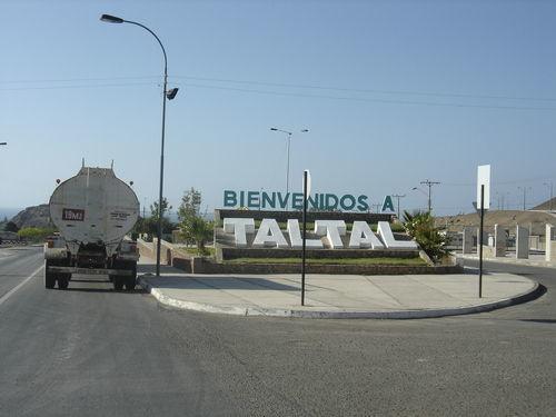 Empresa de viajes y turismo Antofagasta