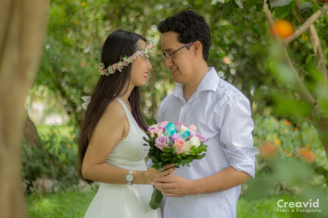 Luis & Alexandra