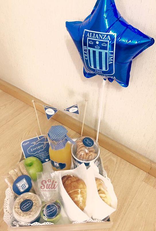 Sulí Party Decor & Supplies