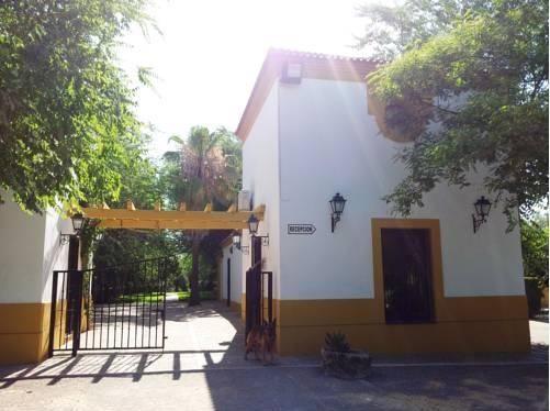 La Antigua Estación
