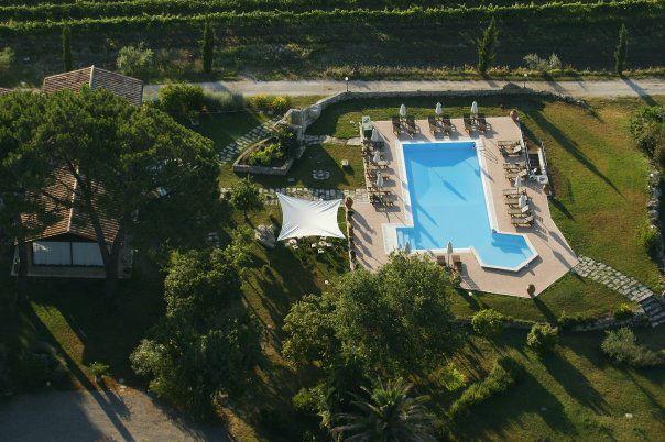 Villa Acquaviva