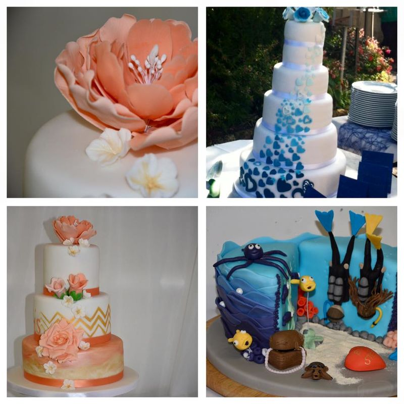Foto: Create your Cake