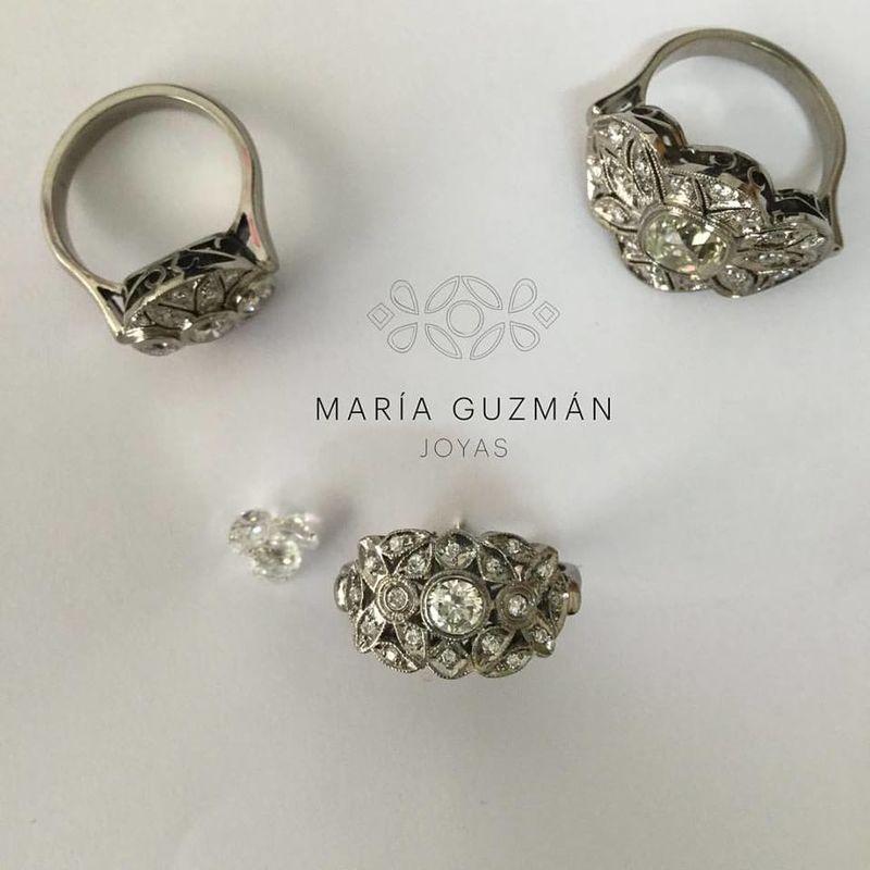Joyas María Guzmán