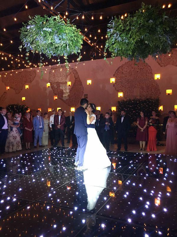 Hacienda León, Eventos que Enamoran
