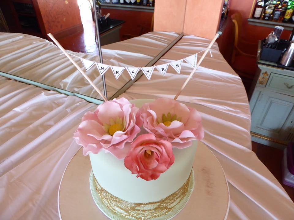 Algarve Cakes