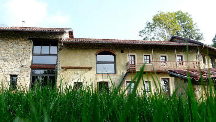 La Locanda della Maison Verte