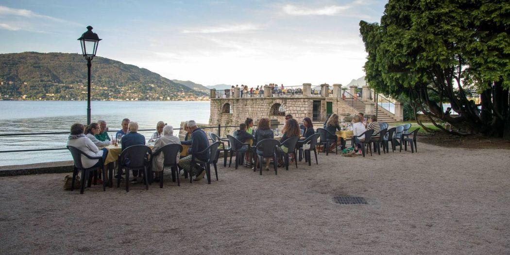 Hotel Ristorante Alpi