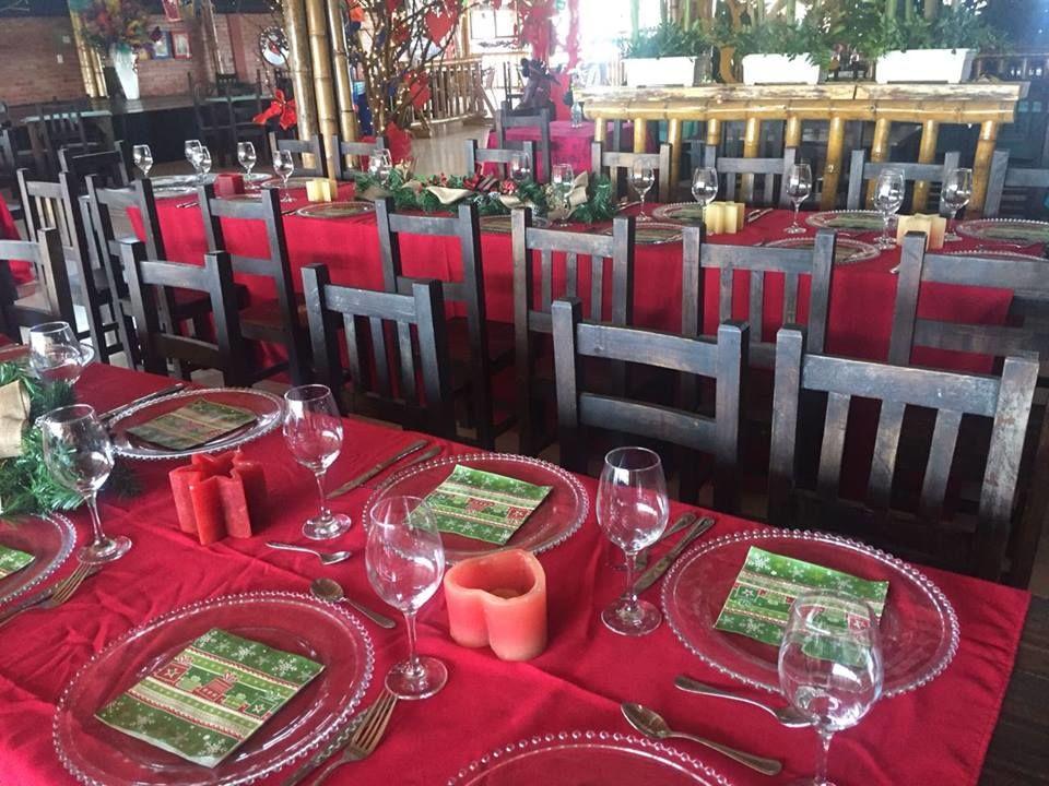 Patrimonio Restaurante