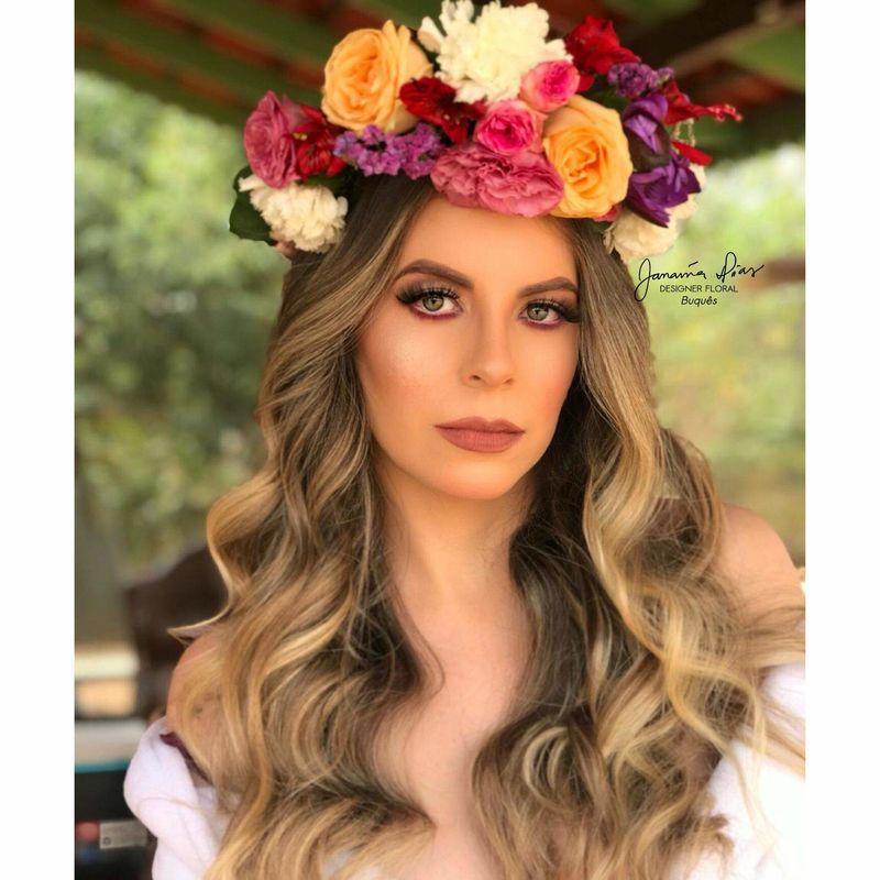 Janaina Dias Buquês Personalizados