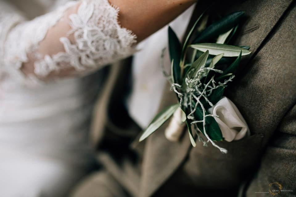 Anne Hufnagl - Hochzeitsfotograf Hamburg