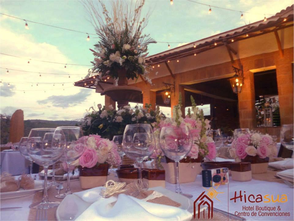 Hotel Boutique Hicasua