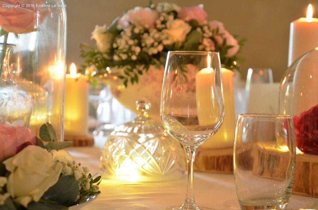 Table honneur