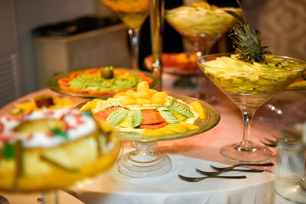 Premium Eventos e Catering