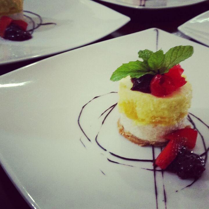 Alta Gracia Restaurante Lounge