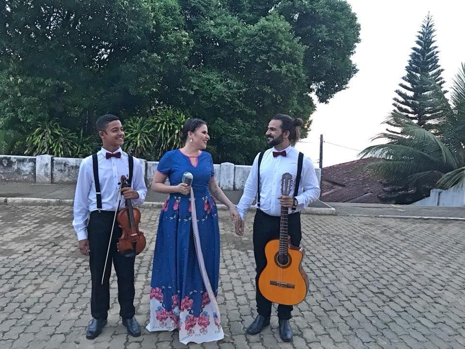 Duô Música para Casamento