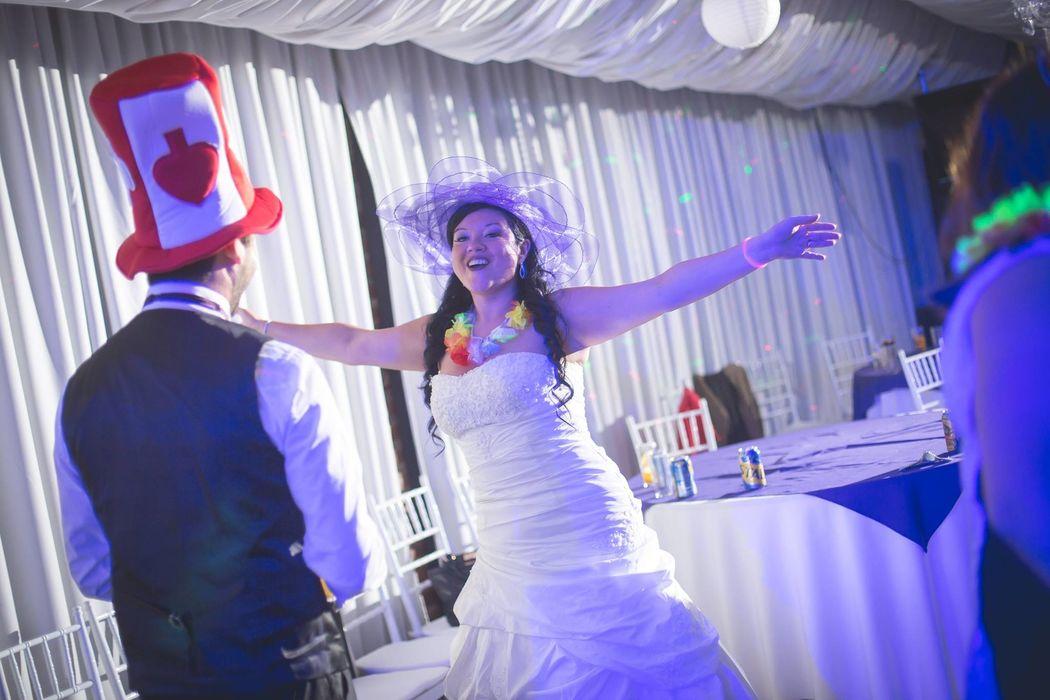 Doña Anita Matrimonios Olmue