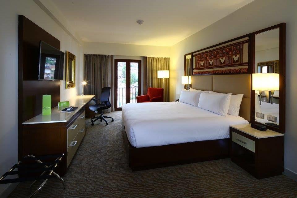 Hilton Garden Inn Cusco