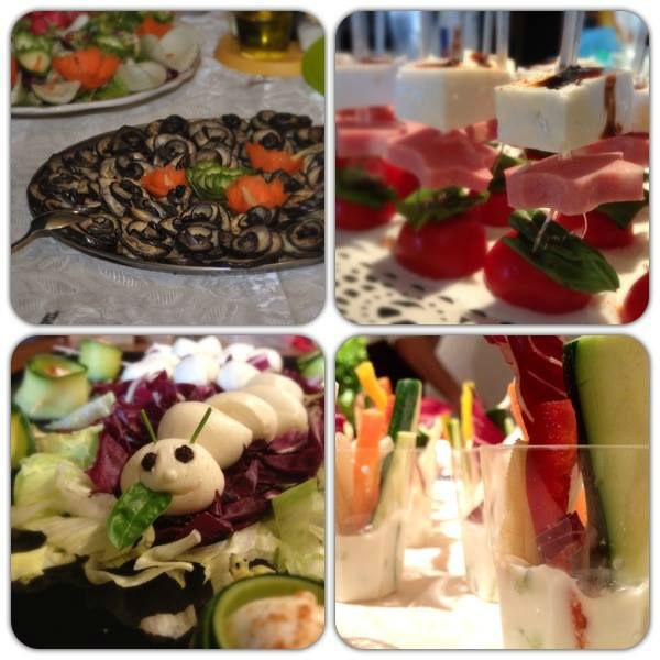 Catering Roma e Provincia