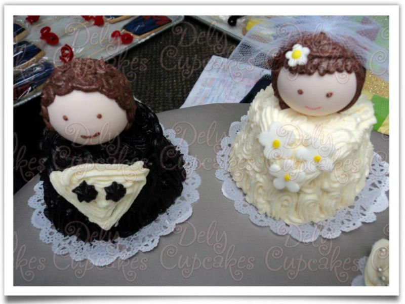 Dely Cupcakes