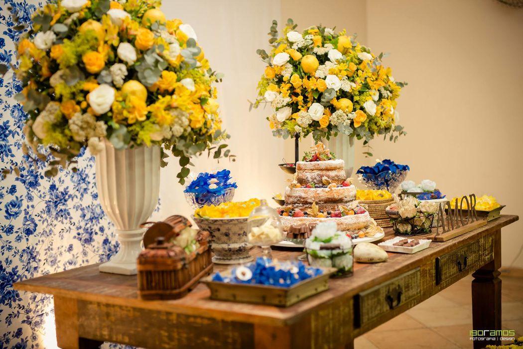 Dream Wedding Assessoria e Decoração de Eventos