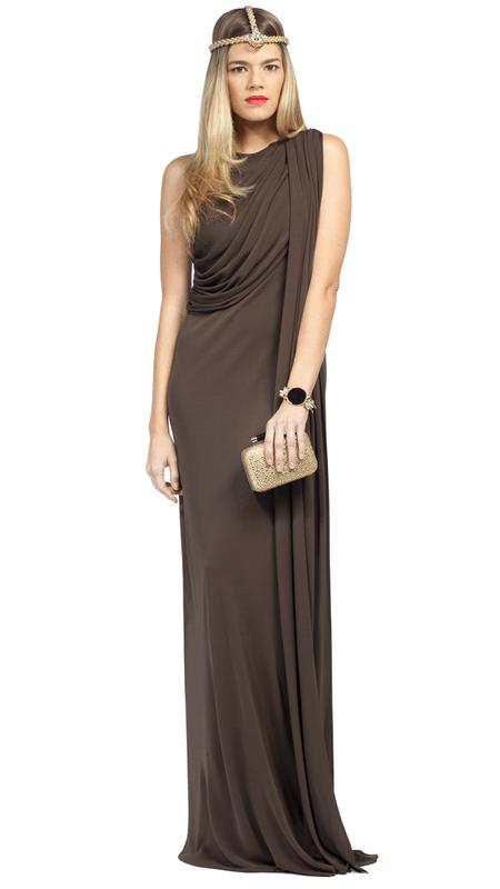 Elegantísimo vestido largo de Angel Schlesser perfecto para la hermana de la novia: : http://www.dresseos.com/alquiler-vestidos-para-fiesta-boda-o-evento-formal/vestidos-largos/as-000015
