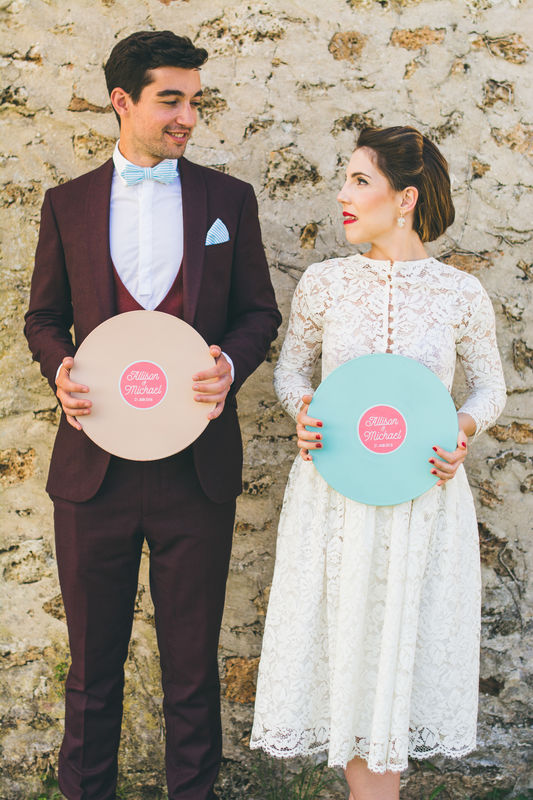 Blandin & Delloye ©Blondie Confettis