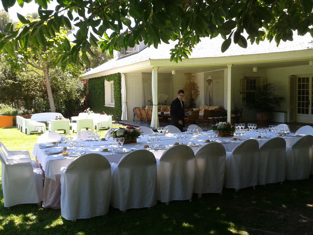 Taberner Catering
