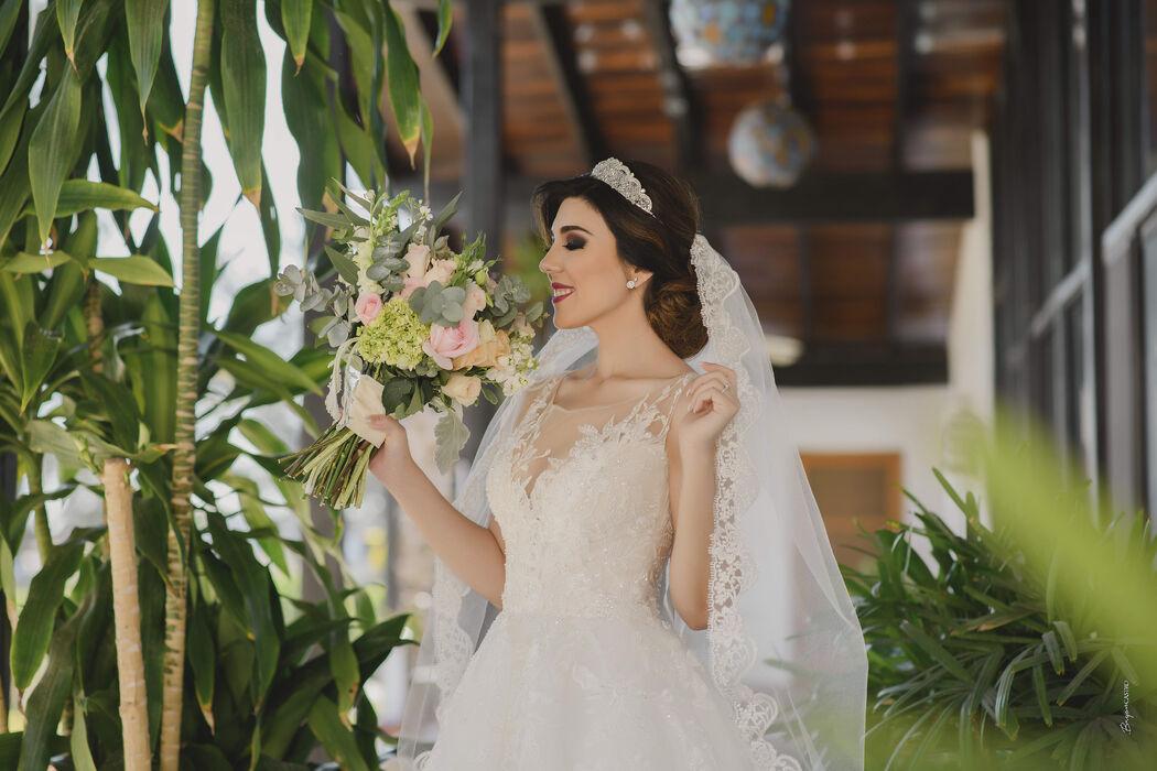 Marce y Pau Wedding Coordinator