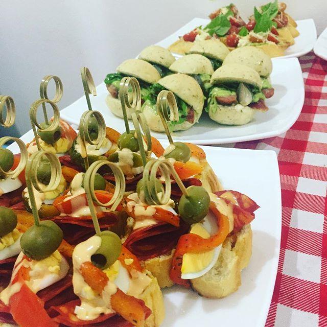 Imaginario Catering & Events