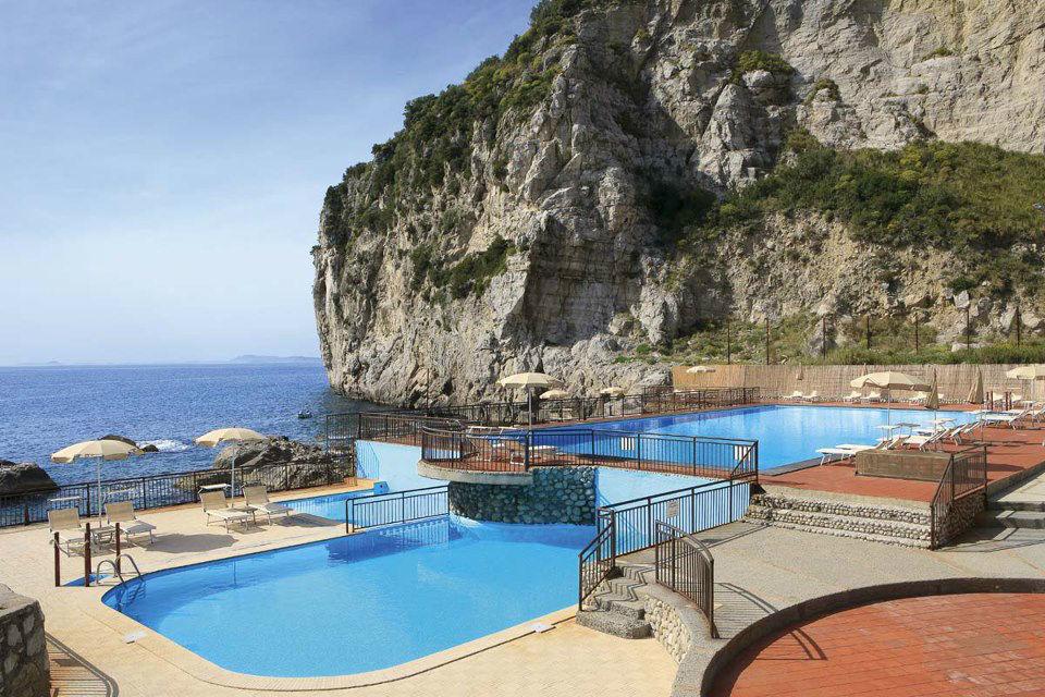 Sea Club Conca Azzurra