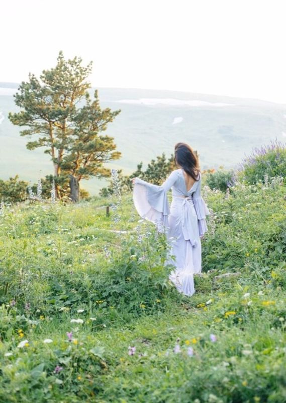 Свадебные платья Qieva Fashion
