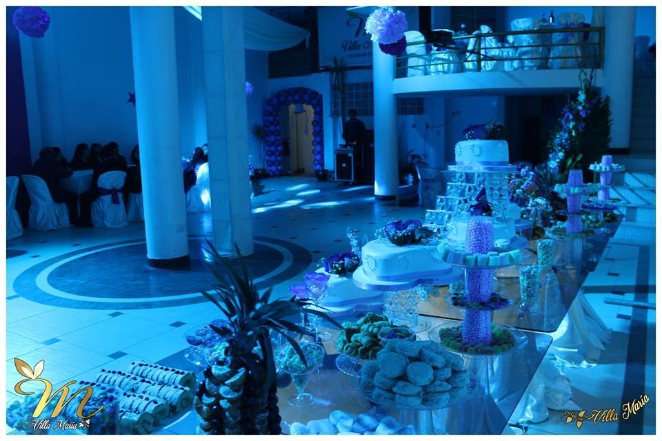 Villa Maria Salón de Eventos