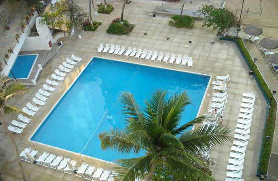 Hotel El Presidente - Acapulco