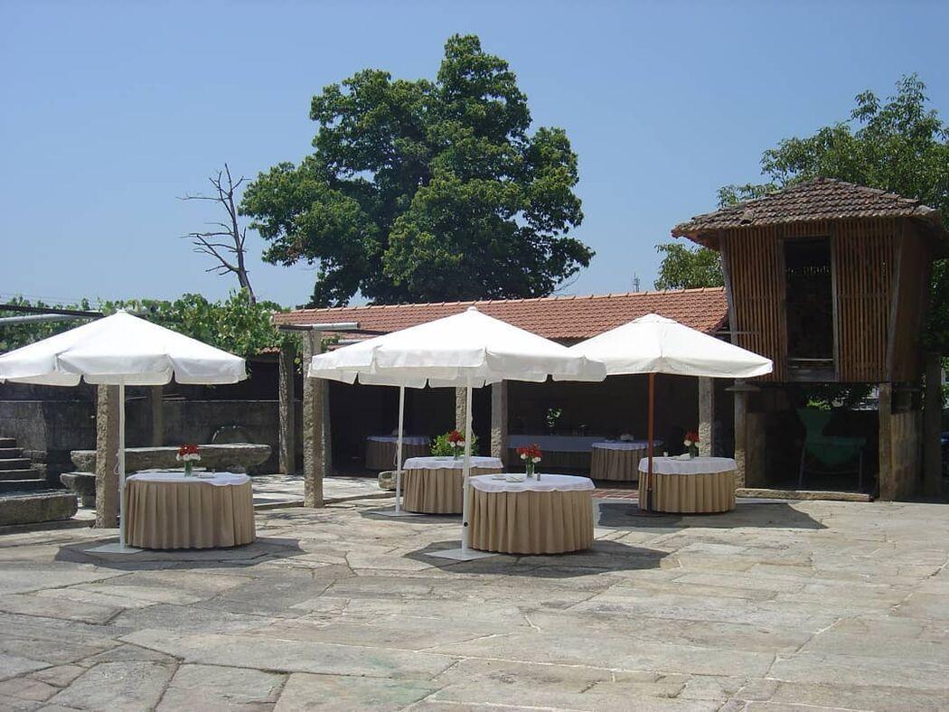Quinta dos Choupos Gondomar
