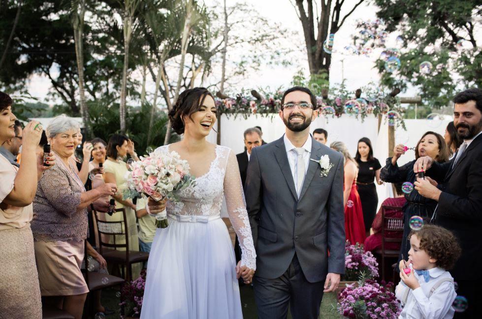 Caxapreta Weddings